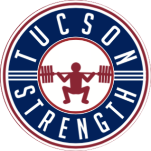 Powerlifting in Tucson