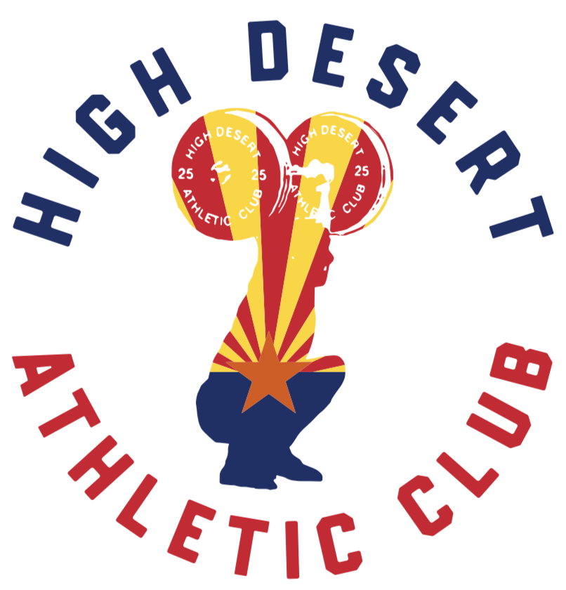 olympic weightlifting Tucson Arizona