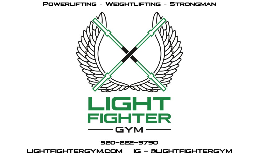 Light Fighter Gym Tucson