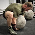 Strongman events Arizona