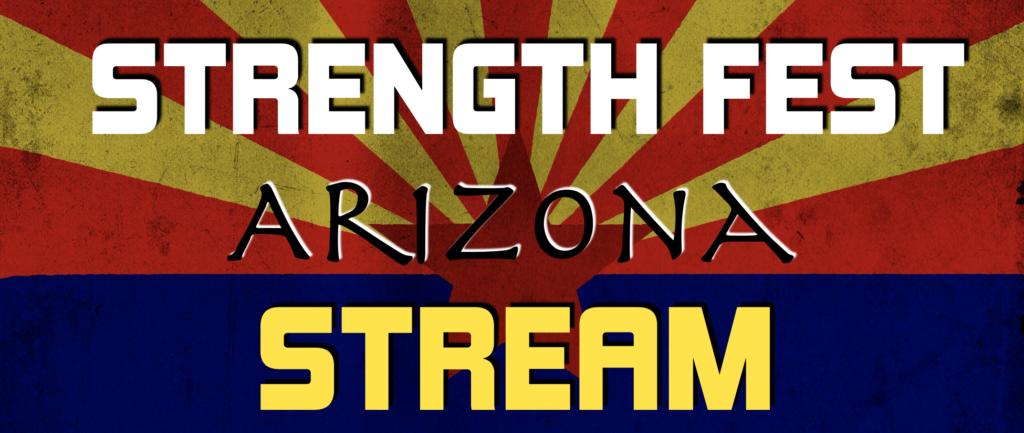 Strongman Powerlifting Tucson